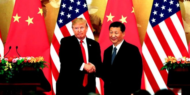 ترامب-الصين