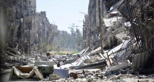 مخيم-اليرموك