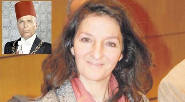 هاجر بورقيبة