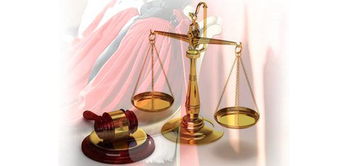القضاة والمحامون2